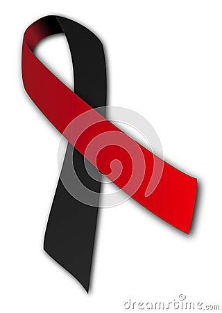 Atheist Awareness Ribbon.