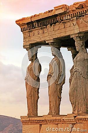 Free Athens, Greece Royalty Free Stock Photo - 3843045