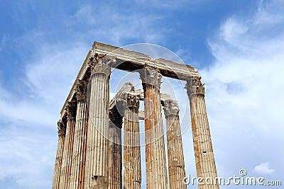 Athens spirit