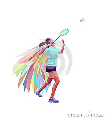 """Résultat de recherche d'images pour """"badminton féminin"""""""