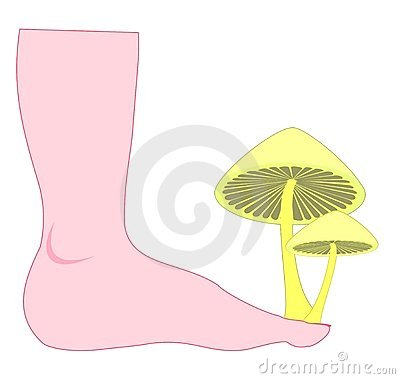Athlete s foot