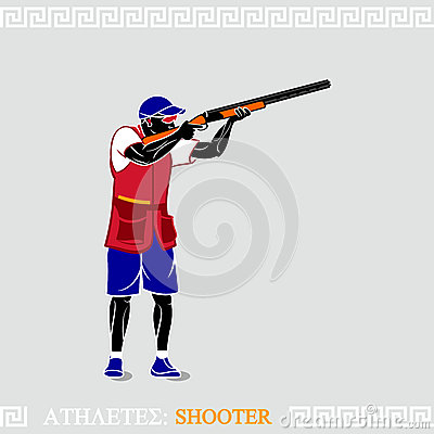 Athlete Shooter