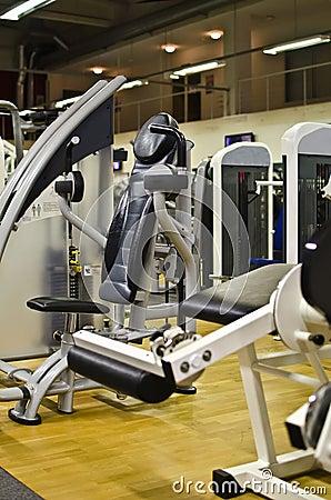 athletic machine