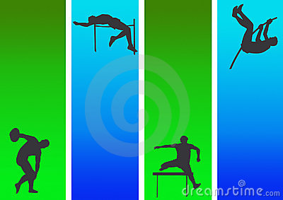 Athletic and gymnastic 6