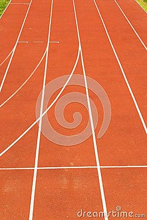 athletic track, athletics background