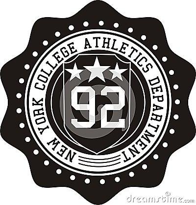 Athletics department