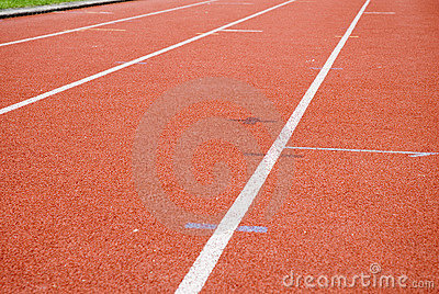 Athletics-tracks