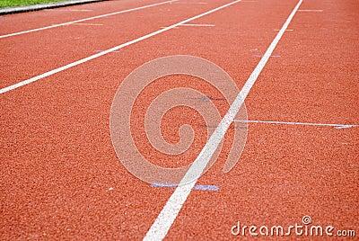 Athletics-tracks