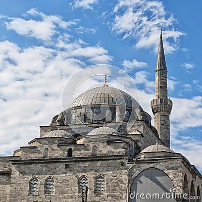 Atik Ali Pasha Mosque 02