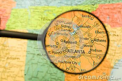 Atlanta Magnified