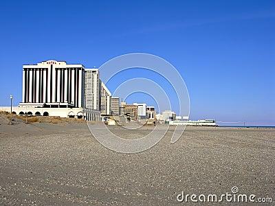 Dupont Boardwalk Atlantic City