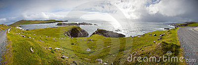 Atlantic Drive, Achill Island, Co Mayo, Ireland