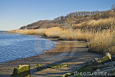 Atlantic Highlands Shoreline