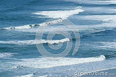 Atlantic waves.