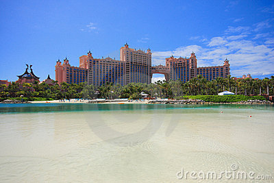 Atlantis in Bahamas