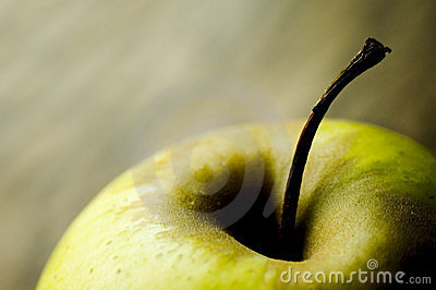 Atmospheric apple