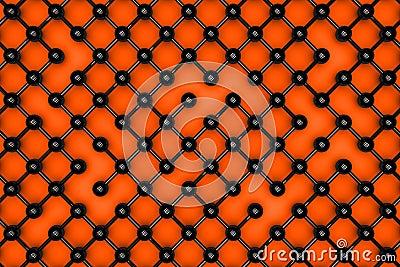 Atomic grid