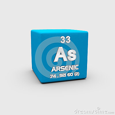 arsenic is a chemical element on Get the facts about element arsenic (as) [33] from the periodic table find  physical data, electron configuration, chemical properties, aggregation states,  isotope.