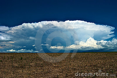 Atomic Storm