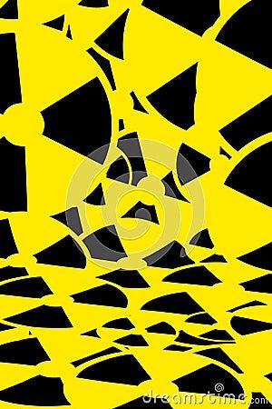 Atomic texture