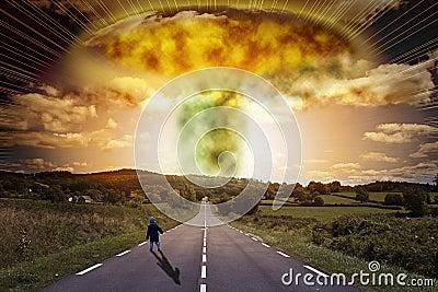 Atomowa bomba