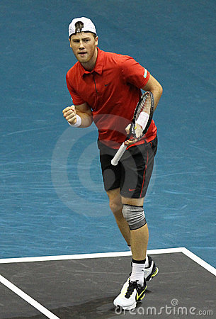 ATP Thailand Open 4 Editorial Image