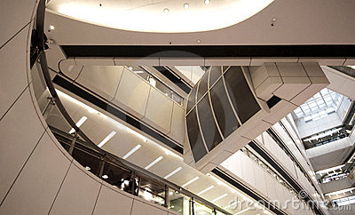 Atrium Display