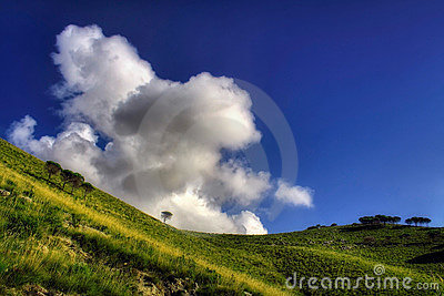 Attaque de nuage