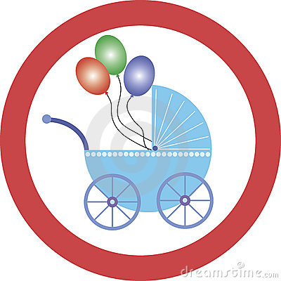 Attention! Baby buggies