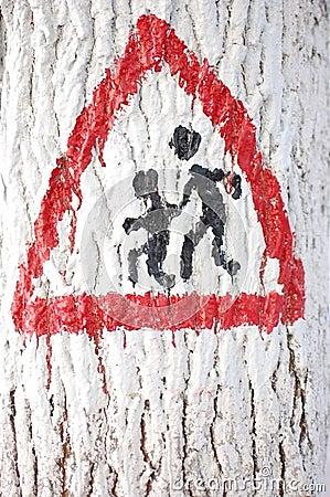 Attention children.