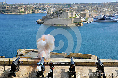 Attraction number 1 of Valletta