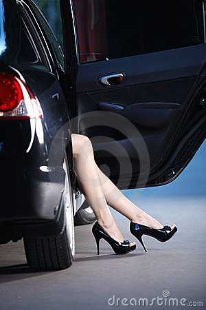 Free Attractive Feet Royalty Free Stock Photography - 15456907