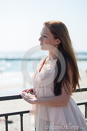 Free Attractive Girl Stock Photo - 44648690