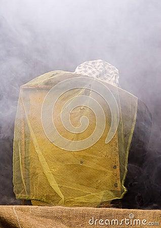 Attributes beekeeper