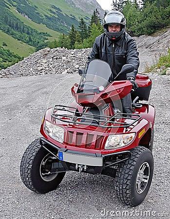 The ATV