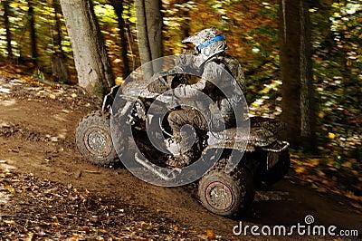 ATV Racing 3