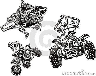 ATV Riders 3.