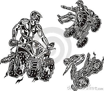 ATV Riders 4.