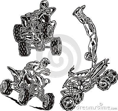 ATV Riders 5.
