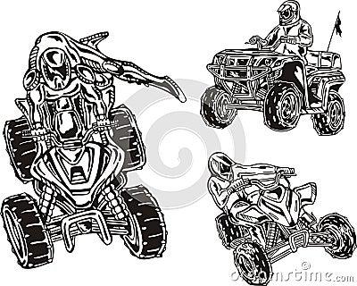 ATV Riders 7.
