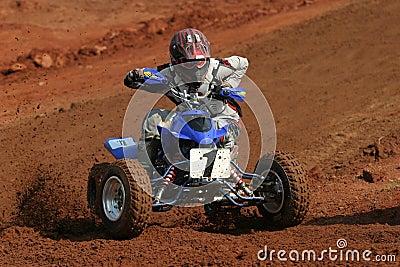 ATV Turn