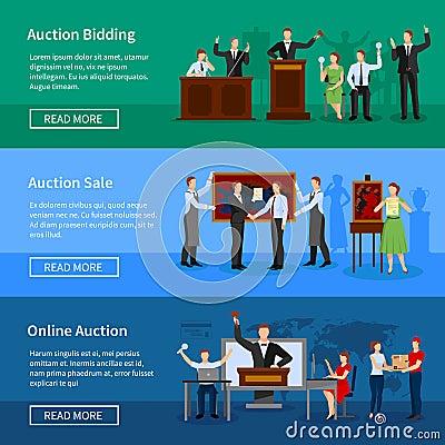 Key Success Factors of Online Auction Businesses