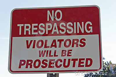 Aucune infraction