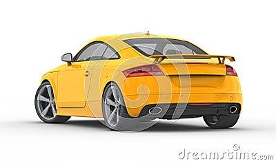 Audi TT RS (2010)