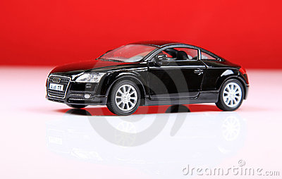 Audi tt sports Editorial Photography