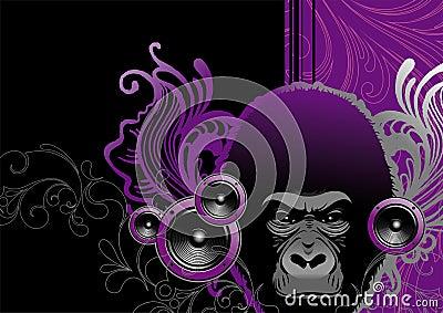 Audio Gorilla