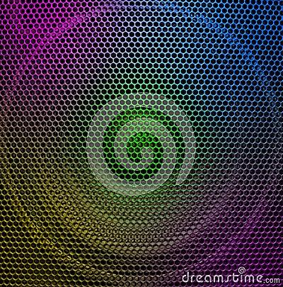Free Audio Speaker Stock Photo - 17041490