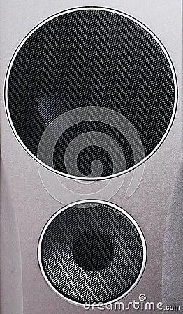 Audio, speaker
