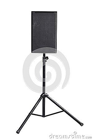 Free Audio Speaker. Stock Photo - 45916360