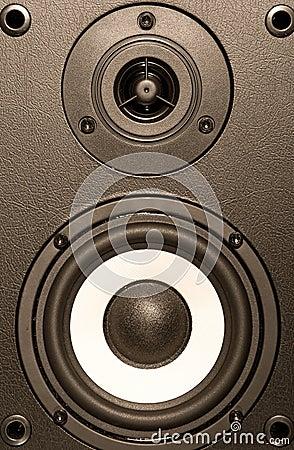 Audio system equipment